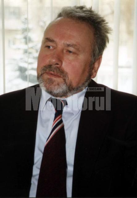 Mihai Vitcu, în PD-L