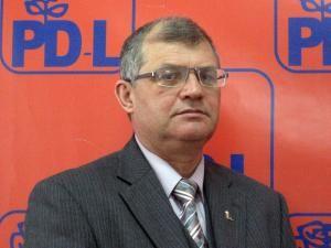 Vasile Andronache, noul director la Drumuri şi Poduri Suceava