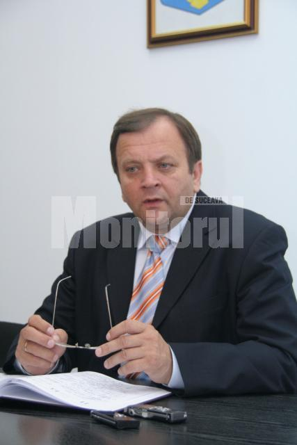 Politică: Flutur afirmă că nu vrea să fie prim-ministru