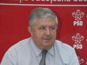 """Gavril Mîrza: """"Eu voi susţine toţi candidaţii şi mă voi ocupa şi de campania mea"""""""