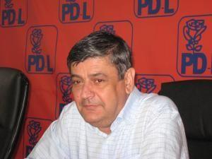 Atenţionare: Avertisment al prim-vicepreşedintelui PDL Cristian Irimie pentru şefii săi de la CJ Suceava