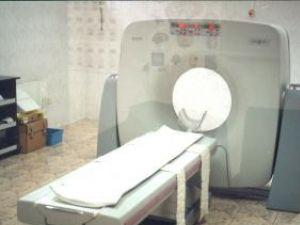 Investigaţii de fineţe: Tomograful de la Spitalul Suceava a primit aviz de funcţionare