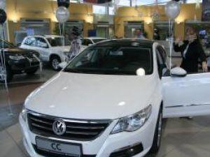 Auto: AUTOMITRIC aduce în Suceava noul Volkswagen CC