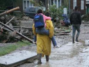 Bilanţ negru: Potopul în cifre