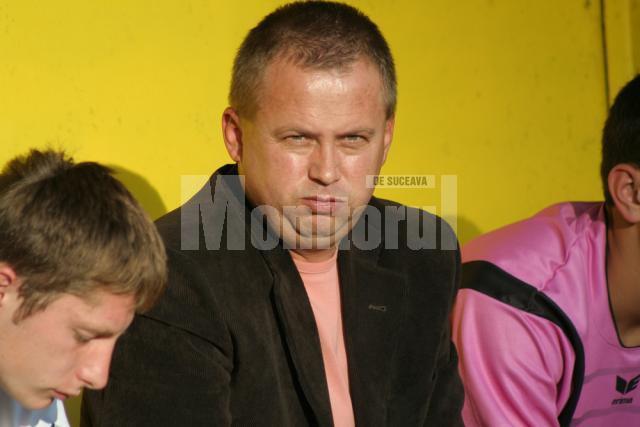 Costică Tudose este pe punctul de a renunţa să mai sprijine financiar echipa din Fălticeni
