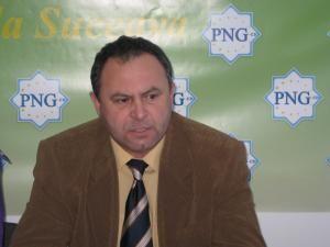 """Ghiţă Ignătescu: """"Vrem ca prin acţiunea de igienizare a fântânilor să ajutăm cu adevărat oamenii"""""""