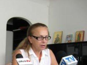 """Doina Ganea Motan: """"Este păcat să nu aplicăm şi noi acest procedeu"""""""