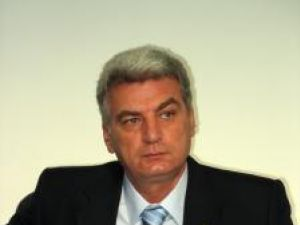 Senatorul PD-L de Suceava Constantin Gheorghe