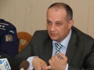 "Alexandru Băişanu: ""Miercuri, în municipiul Suceava s-a circulat infernal"""