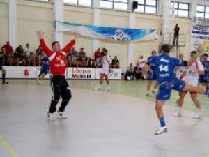 Sprijin sport: 100 de milioane de lei de la CJ pentru echipa de handbal