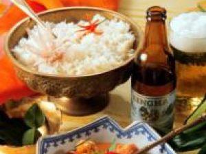 Preparatele tailandeze sunt tentante şi delicioase Foto: ALAMY