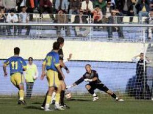 Fotbal Club Cetatea: Sucevenii vor să plece neînfrânţi din Regie