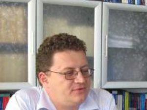 Cezar Hâncu, preşedintele Curţii de Apel Suceava