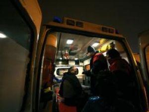 Accidentele petrecute vineri şi sâmbătă s-au soldat cu şapte victime. Foto: MEDIAFAX