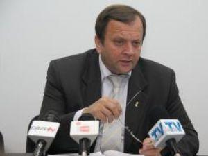 Preşedintele CJ cere implicarea susţinută a tuturor celor răspunzători de lucrări