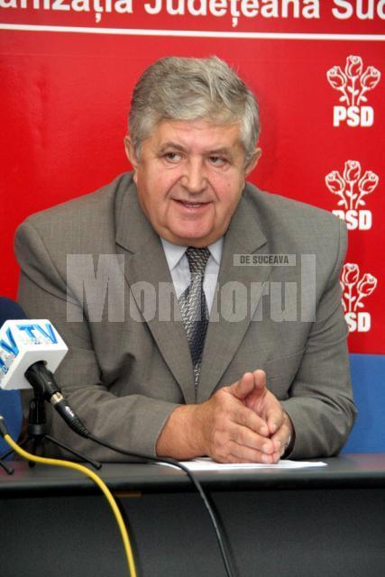 Cadou: PSD Suceava le-a oferit primarilor săi prima ieşire în Occident