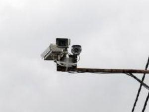 Modernizare: Supraveghere video la Poiana Stampei