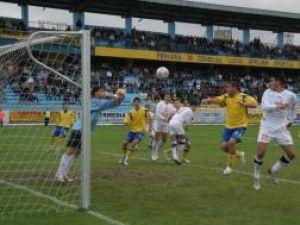 Cetatea şi FC Botoşani au oferit un meci de luptă şi mare angajament