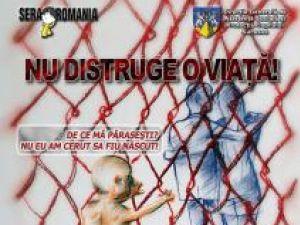 Campanie: Prevenirea sarcinilor nedorite