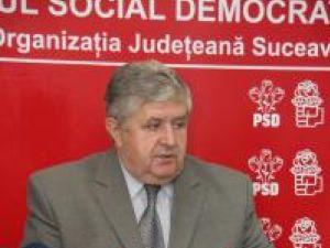 """Gavril Mîrza: """"Vreau să sesizez Guvernul că în judeţul Suceava se întâmplă inechităţi în privinţa acoperiri necazurilor oamenilor"""""""