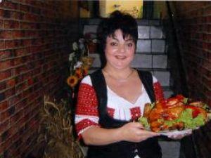 """""""Soferiţa"""" Eugenia Gradinariu: """"Reclama bună sau rea, tot reclamă e"""""""