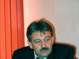 Marius Ursaciuc, primarul din Gura Humorului
