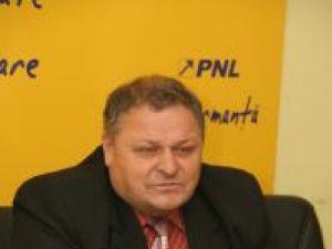 Brînduşel Nichitean, consilier judeţean al PNL
