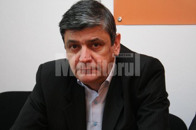 """Cristian Irimie """"Acei liberali care vorbesc despre sistemul de sănătate să-l întrebe pe domnul Nicolăescu ce a făcut pentru sănătatea din Suceava"""""""