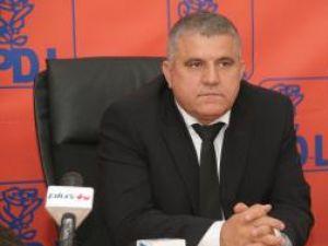 """Dumitrul Mihalescul: """"Avem nevoie de o legislaţie mai riguroasă în ceea ce priveşte circuitul banilor în mediul de afaceri"""""""