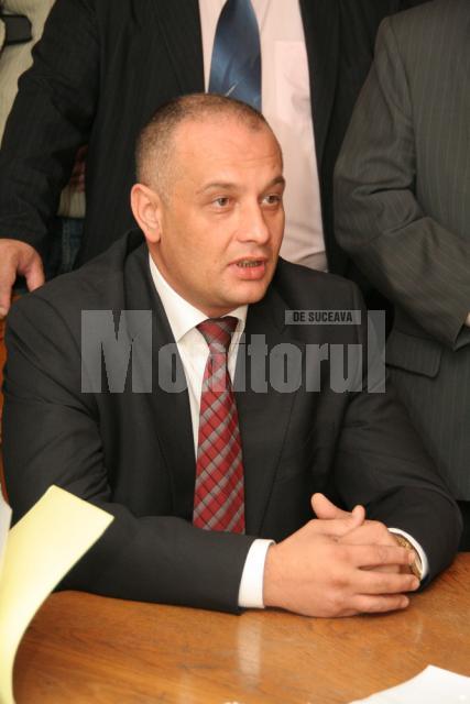 """Alexandru Băişanu: """"Există acest partid, PD, care acum se află în degringoladă, şi care la nivel central, şi local, nu are decât unul sau doi lideri"""""""