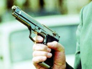 Armele, folosite uneori în conflictele apărute între şoferi