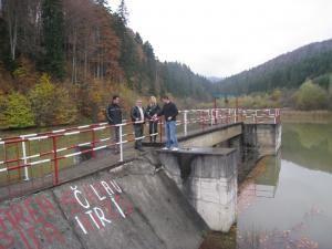 Dumitru Mihalescul solicită autorităţilor competente să rezolve problema calităţii apei furnizate locuitorilor oraşului Solca