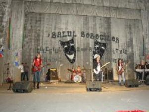 Concert: Trupa Blaxy Girls, pentru prima dată la Suceava