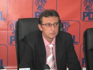 Poziţie: Andreica promite că deşeurile din Suceava nu vor ajunge la Fălticeni