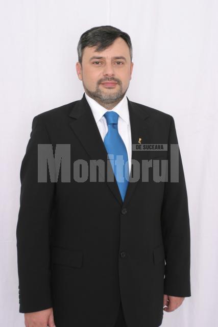 """Ioan Bălan: """"PD-L este un partid puternic, iar acţiunile sale electorale vor fi acţiuni de forţă"""""""