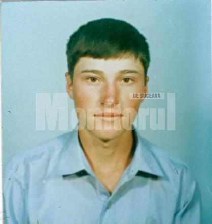 Ionuţ Viorel Vorobchievici, condamnat pentru o tentativă de omor petrecută în noaptea din 20 spre 21 iulie 2004