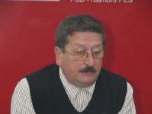 Atacuri: Bosancu acuză PD-L că a folosit bolnavii neuropsihic în campania electorală