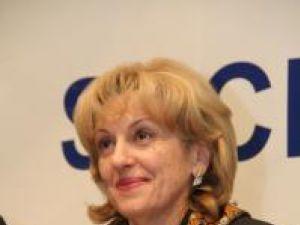 """Sanda-Maria Ardeleanu: """"Mă adresez direct electoratului meu, să-i spun că aceste sondaje nu fac decât să manipuleze şi să dezorienteze electoratul"""""""