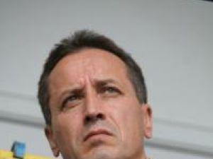 Preşedintele Dumitru Moldovan speră ca sancţiunile să nu fie prea drastice