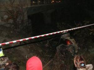 Accidentul rutier petrecut duminică seară în comuna Dorneşti