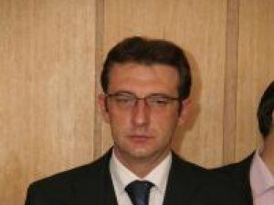 """Romică Andreica: """"Întreaga zonă trebuie să se dezvolte din punct de vedere economic"""""""