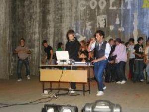 DJ David si Dony