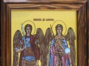 Sinaxar: Astăzi îi sărbătorim pe Sfinţii Arhangheli Mihail şi Gavriil