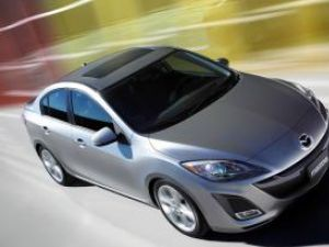 Mazda3 2009