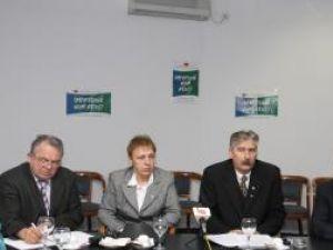 Filiala Suceava a UDMR şi-a propus să obţină în judeţul nostru două mandate de parlamentar, unul de deputat şi unul de senator