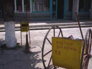 Salubrizare: Fălticenenii produc mai multe deşeuri menajere decât plătesc