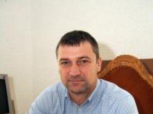 Cătălin Traian, noul şef de cabinet al prefectului