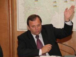 """Gheorghe Flutur: """"Oricine intră în judeţ trebuie să se poată orienta uşor"""""""