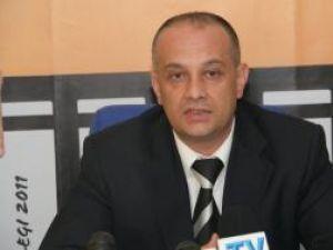 """Alexandru Băişanu: """"Vreau să-i invit, în orice formulă, la orice televiziune, să dezbatem proiectele mele personale, dar şi proiectele lor"""""""