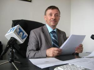 """Alexandru Lăzăreanu: """"Am adus şi la cunoştinţa Consiliului Judeţean dezinteresul total al autorităţilor locale pentru reabilitarea morgii"""""""